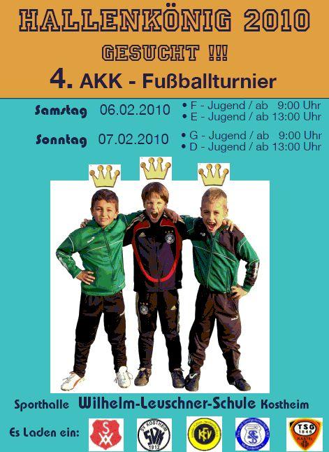 AKK-Turnier2010