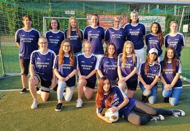 TSG Damen mit Erfolg beim Ladies Cup