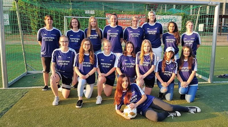 Damenteam sucht Verstärkung für Oberliga-Saison