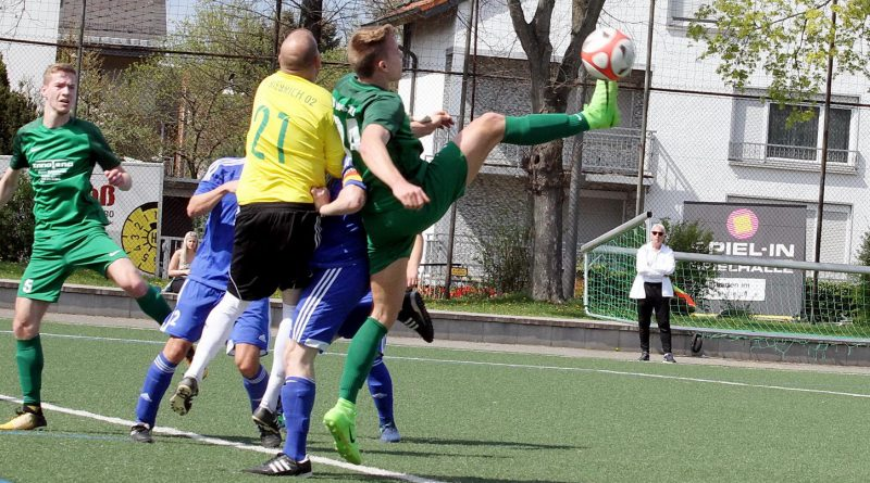 Bilder: TSG Kastel 46 – FC Biebrich 02 II