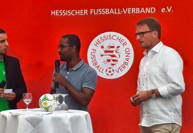 "TSG Kastel bei DFB-Aktion ""Fair ist mehr"""