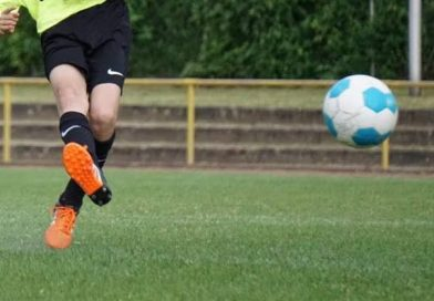 B1-Jugend startet erfolgreich in die neue Saison