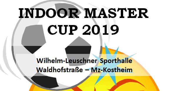 F- und G-Jugend – INDOOR MASTER CUP 2019