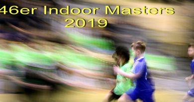 Fotos: 46er Indoor Masters 2019 – E-Jugend