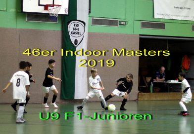 Fotos: 46er Indoor Masters 2019 – F-Jugend