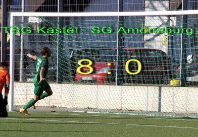 Bilder: TSG Kastel – SG Amöneburg