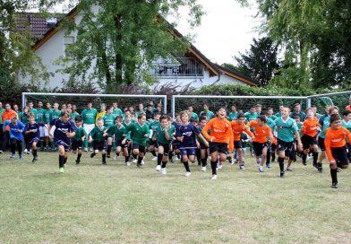 50 Jahre Fussballabteilung – Veranstaltungen