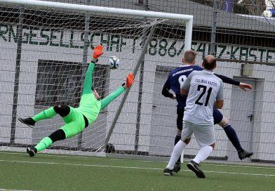 Bilder: TSG Kastel – TuS Nordenstadt II