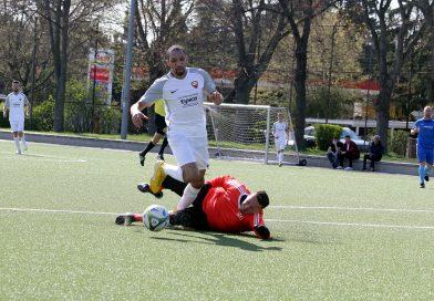 Bilder: TSG Kastel – SV Erbenheim