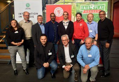 Integration im Dialog – ein workshop des DFB