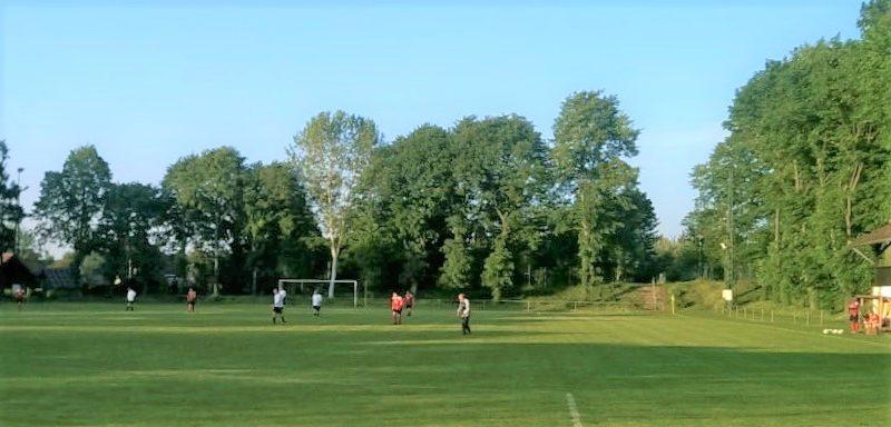 Cooler Kick – Uelversheim vs. SG KaKo 3:3