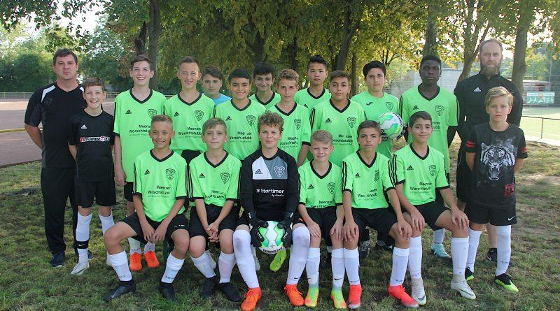 U14 Junioren - 2019/2020