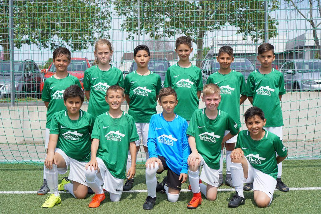 E1 Junioren - Jahrgang 2009
