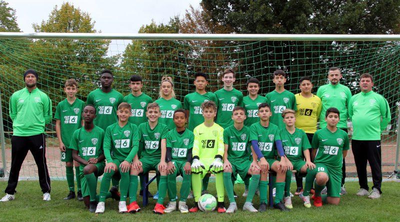 C1 Junioren 2020/2021